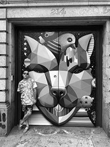 photos-de-profil-OKUDA - photos-de-profil-OKUDA - Galeries Bartoux