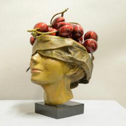 Ma chérie - LOTHAR - Galeries Bartoux