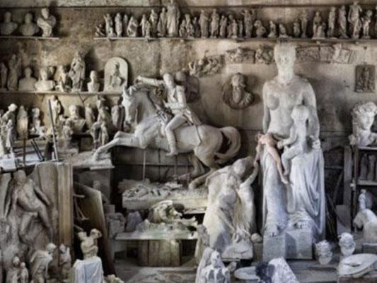 Among Giants - Among Giants - Galeries Bartoux