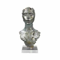 Alba - DEVILLE CHABROLLE MARIE-PAULE - Galeries Bartoux