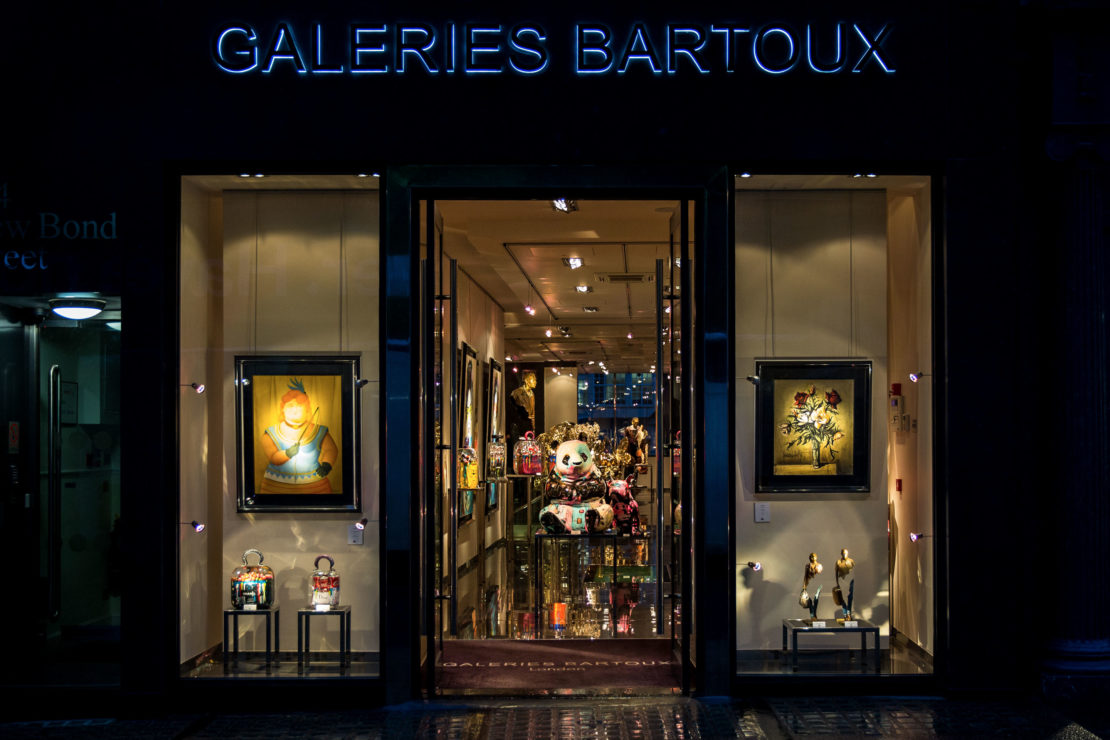 galerie-bartoux-london-art-02 - GALERIES BARTOUX – RECRUTEMENT - Galeries Bartoux