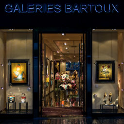 GALERIES BARTOUX – RECRUTEMENT - Galeries Bartoux