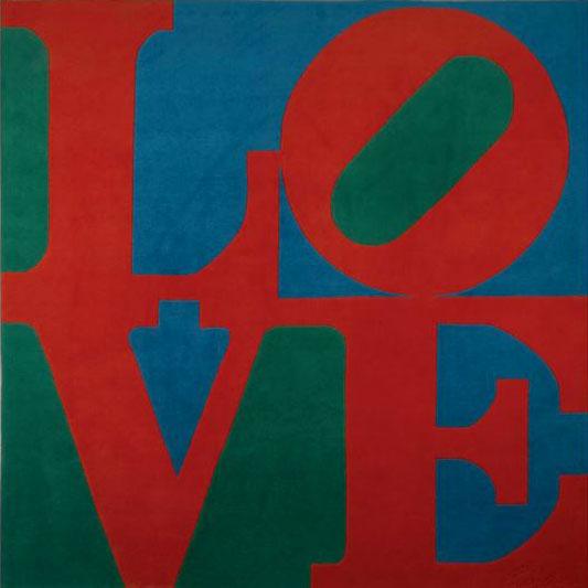 Classic love - INDIANA ROBERT - Galeries Bartoux