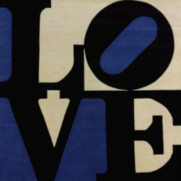 Chosen love - INDIANA ROBERT - Galeries Bartoux
