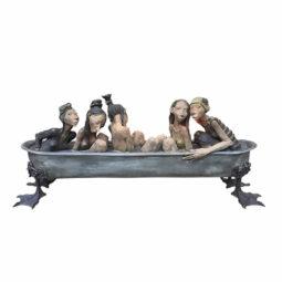 Le jour de bain - DE KEYZER DIRK - Galeries Bartoux