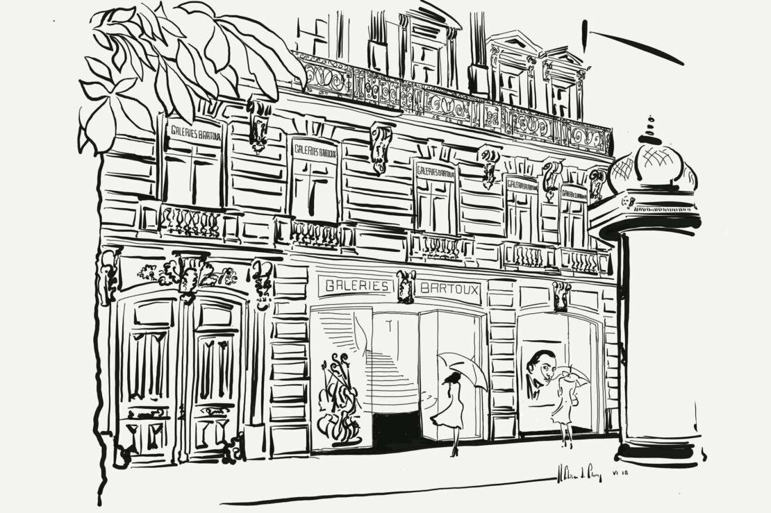 galeries-bartoux-matignon-web-art-paris - Les Galeries Bartoux à Matignon - Galeries Bartoux