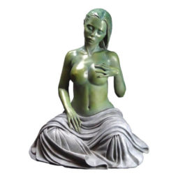 Contemplation - DEVILLE CHABROLLE MARIE-PAULE - Galeries Bartoux