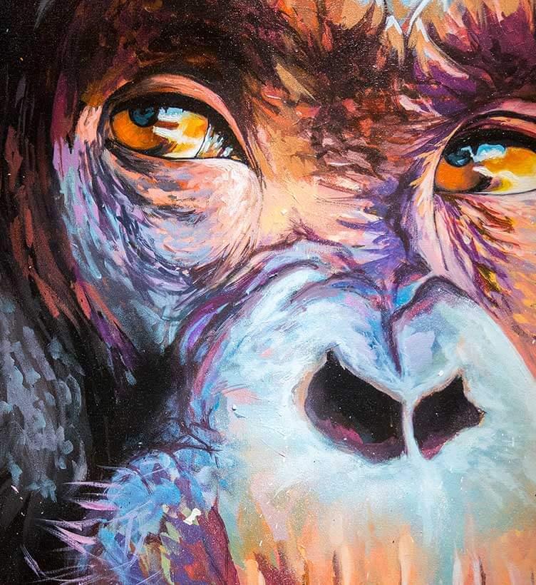 art-noetwo-animalfeeling-galeries-bartoux-london-03-1 - ANIMAL FEELING by NOE TWO - Galeries Bartoux