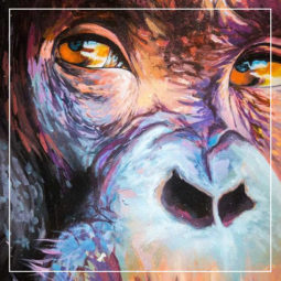 ANIMAL FEELING by NOE TWO - Galeries Bartoux