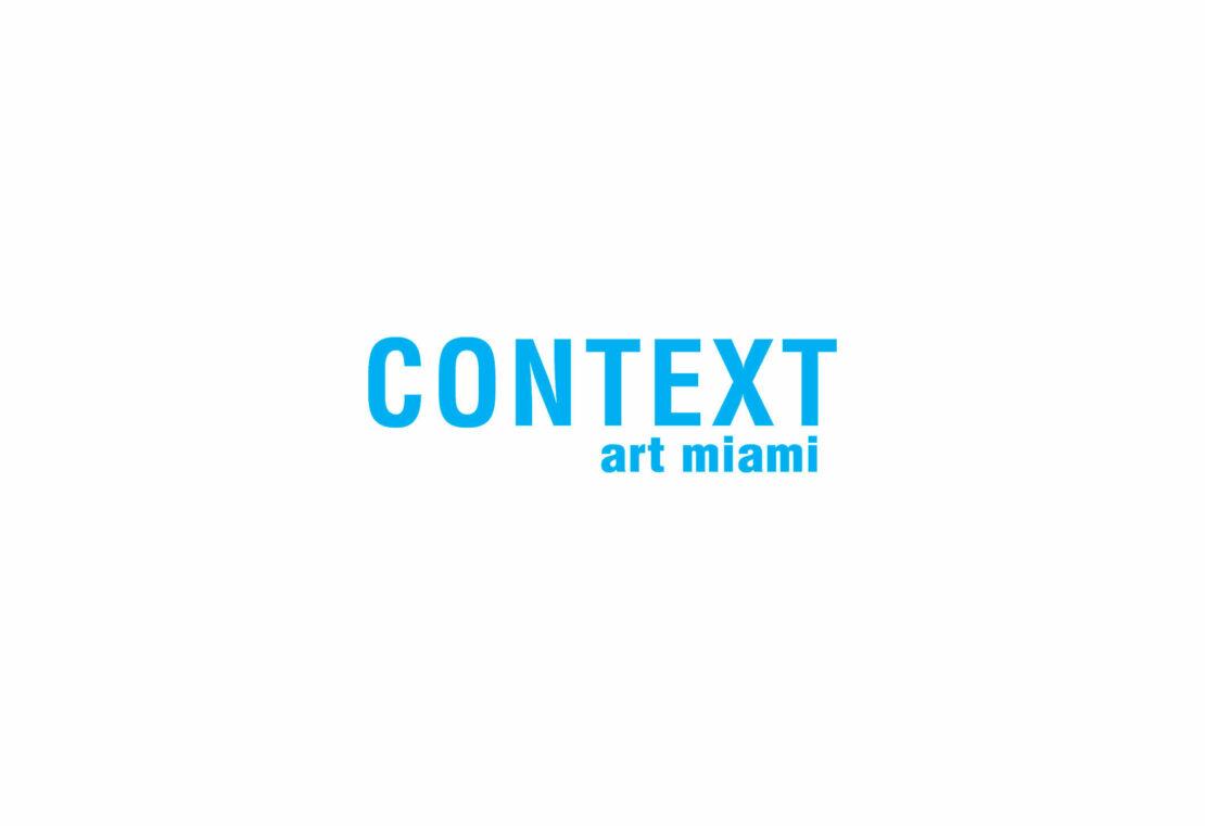 context-art-miami-galeries-bartoux - CONTEXT ART MIAMI x GALERIES BARTOUX - Galeries Bartoux