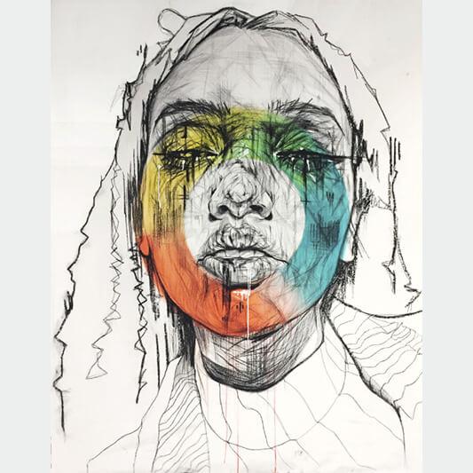 Madone - SOCO - Galeries Bartoux