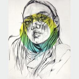 Mandala - SOCO - Galeries Bartoux