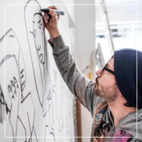 Julien Marinetti - WINN'ART - Galeries Bartoux