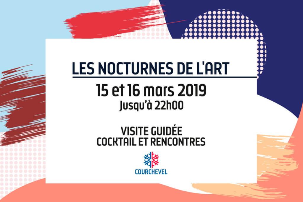 courchevel-nocturnes-art-bartoux-1-1024x684 - Les nocturnes de l'art à Courchevel - Galeries Bartoux