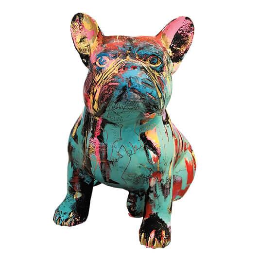 Doggy John - MARINETTI JULIEN - Galeries Bartoux