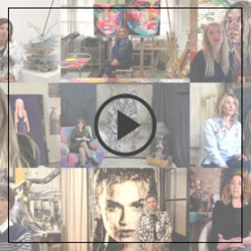 International women's day - Galeries Bartoux