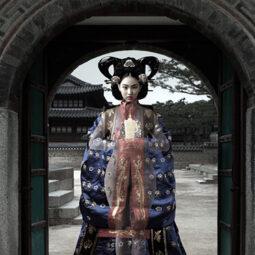 Joseon Dynasty Nude Series 13 - CHONG IL WOO - Galeries Bartoux