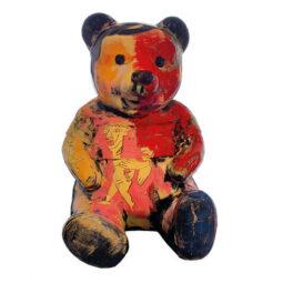 Teddy Bear - MARINETTI JULIEN - Galeries Bartoux