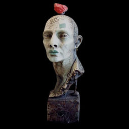 Planète rouge - WEISSBERG GAELLE - Galeries Bartoux