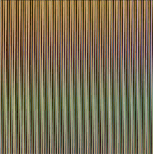 Physiochromie 2573 - CRUZ-DIEZ CARLOS - Galeries Bartoux