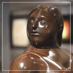 BOTERO IN MONACO - Galeries Bartoux