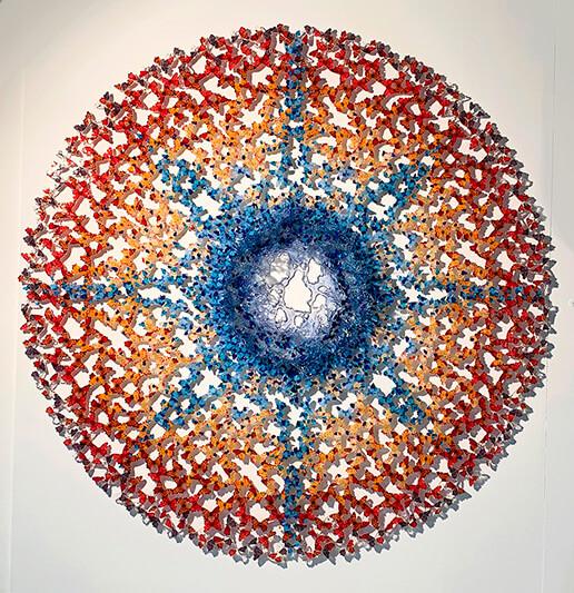 Dreamcatcher n°128 - ANNALU - Galeries Bartoux