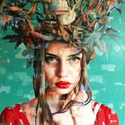 Lilith - PORZIONATO SILVIO - Galeries Bartoux