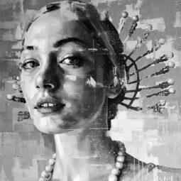 Dreamers 05 - PORZIONATO SILVIO - Galeries Bartoux