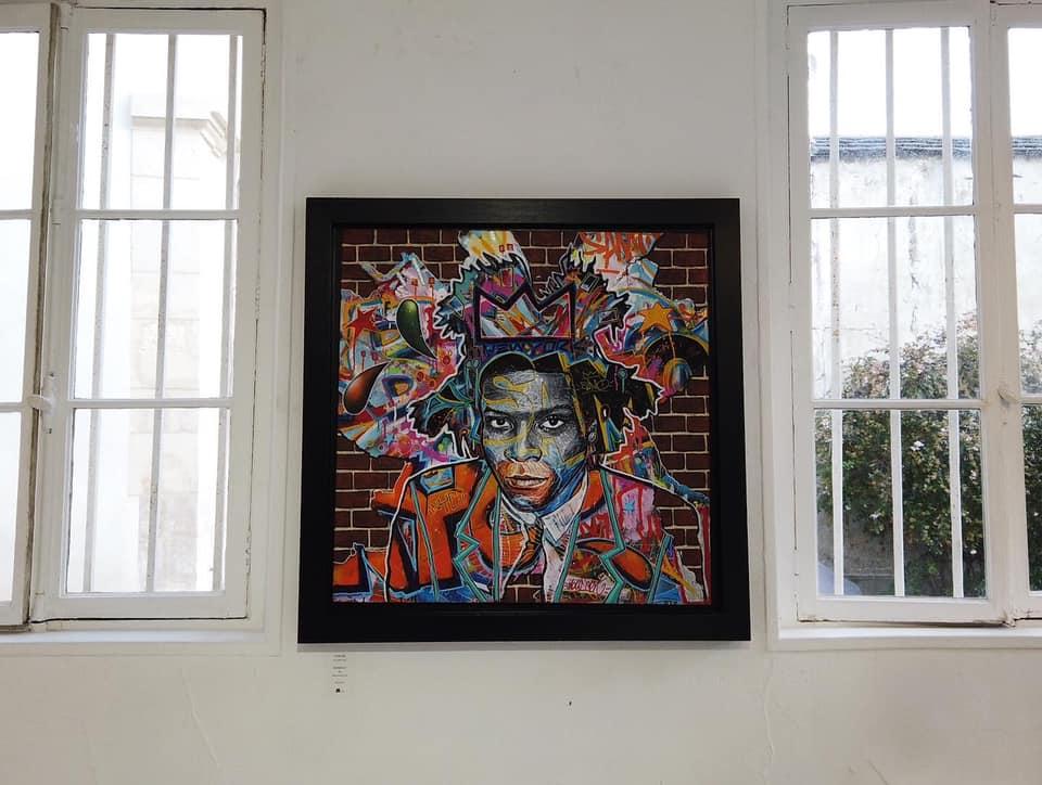 71762122_1611561695646527_8176346150681444352_n - Urban Art Fair Solo Shows – Nowart - Galeries Bartoux