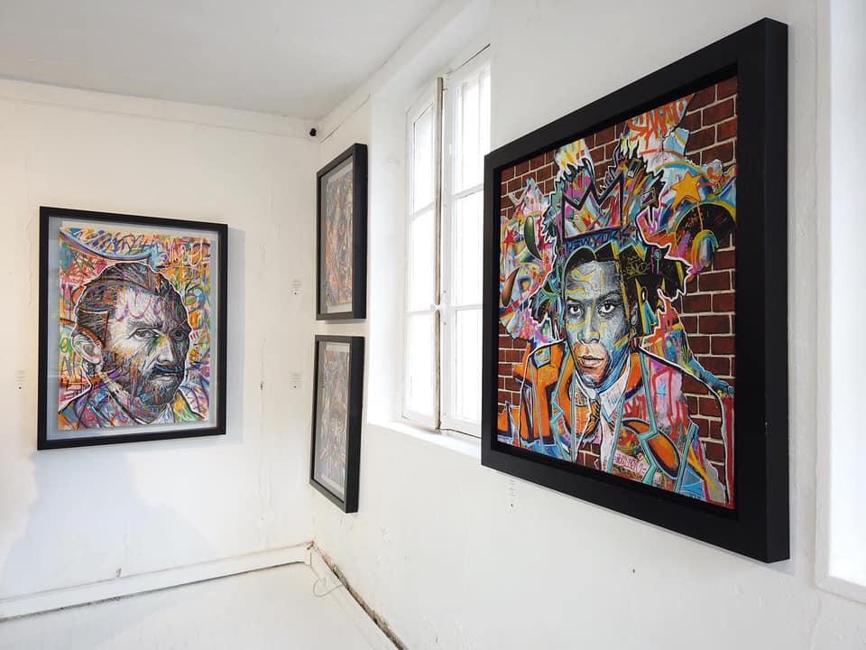 72329351_1611561745646522_3786332525501087744_n - Urban Art Fair Solo Shows – Nowart - Galeries Bartoux