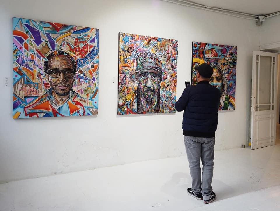 72529988_1611561698979860_6106170767253176320_n - Urban Art Fair Solo Shows – Nowart - Galeries Bartoux