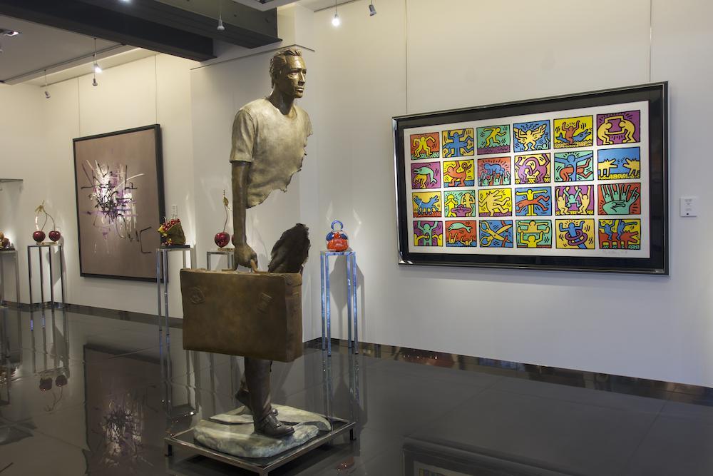 CATALANO MONACO5 - MONACO - Galeries Bartoux