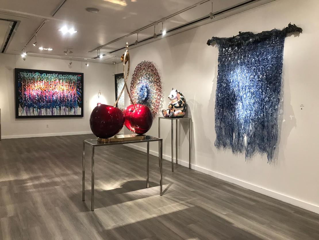 GB NYC 201924_1 - NEW YORK - Galeries Bartoux