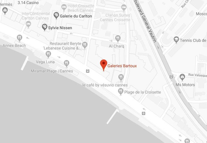 - Galeries Bartoux