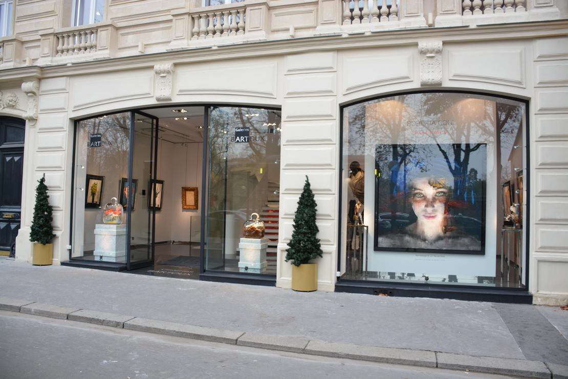 MATIGNON OTC 20181_1 - PARIS - Galeries Bartoux