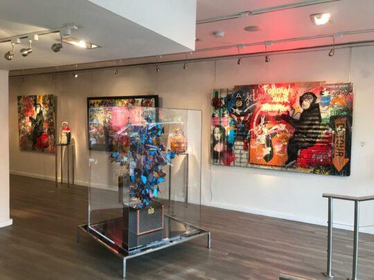 Galeries Bartoux - NEW YORK - Galeries Bartoux