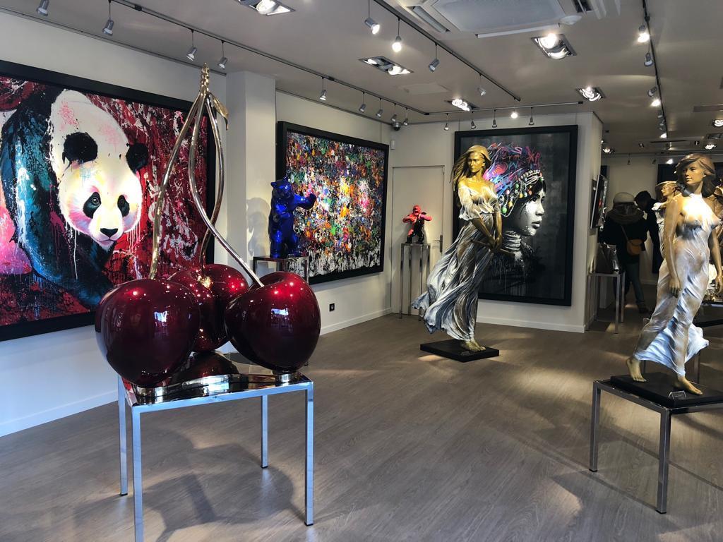 PHOTOS MEGEVE6_1 - MEGÈVE - Galeries Bartoux