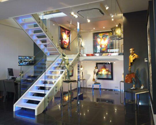 Galeries Bartoux - HONFLEUR – STE-CATHERINE - Galeries Bartoux