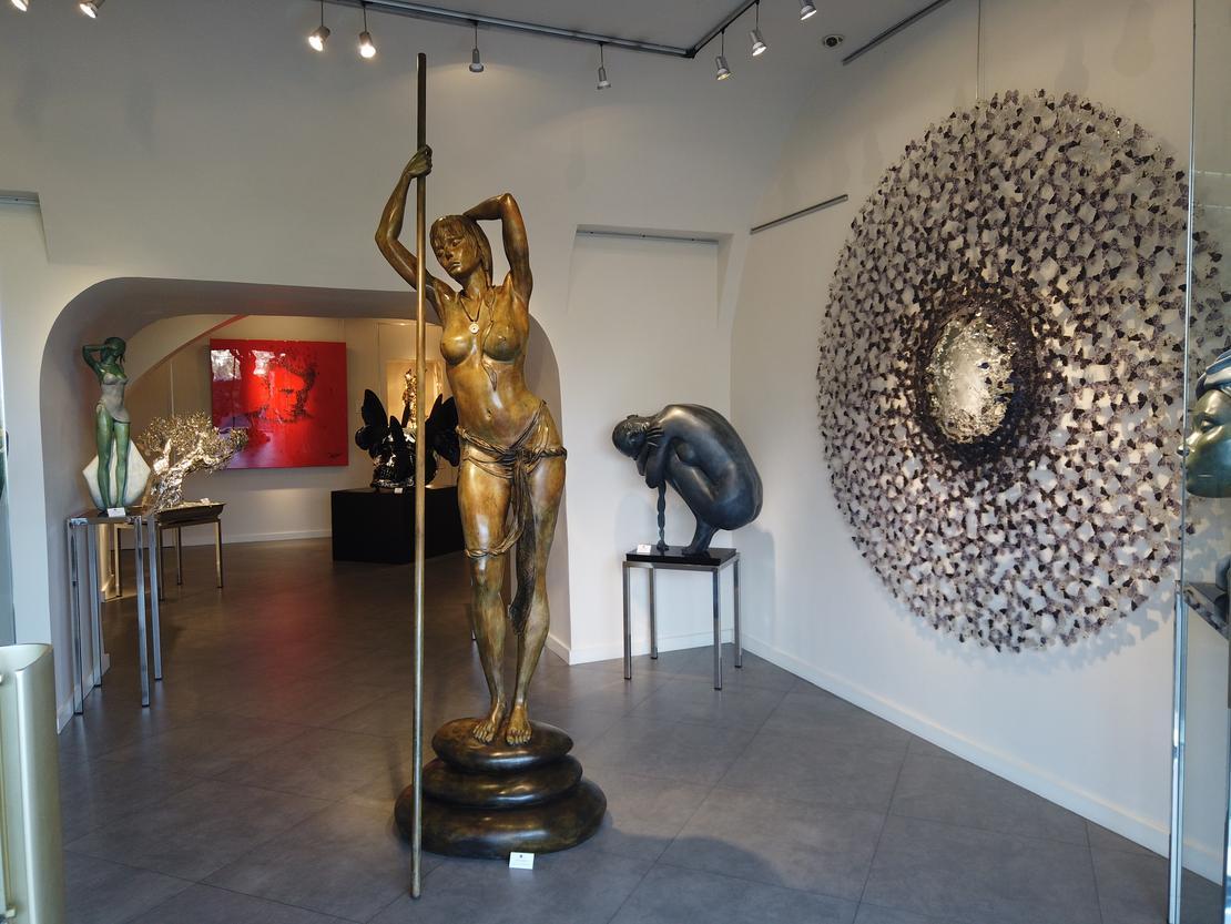couv-VIEUX ST PAUL4_1 - VIEUX SAINT-PAUL - Galeries Bartoux