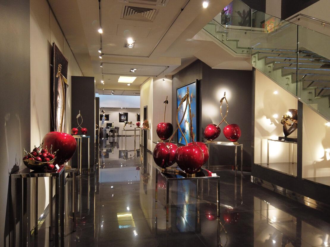 galeries-bartoux-london-3 - LONDON - Galeries Bartoux
