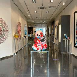 LONDRES - Galeries Bartoux