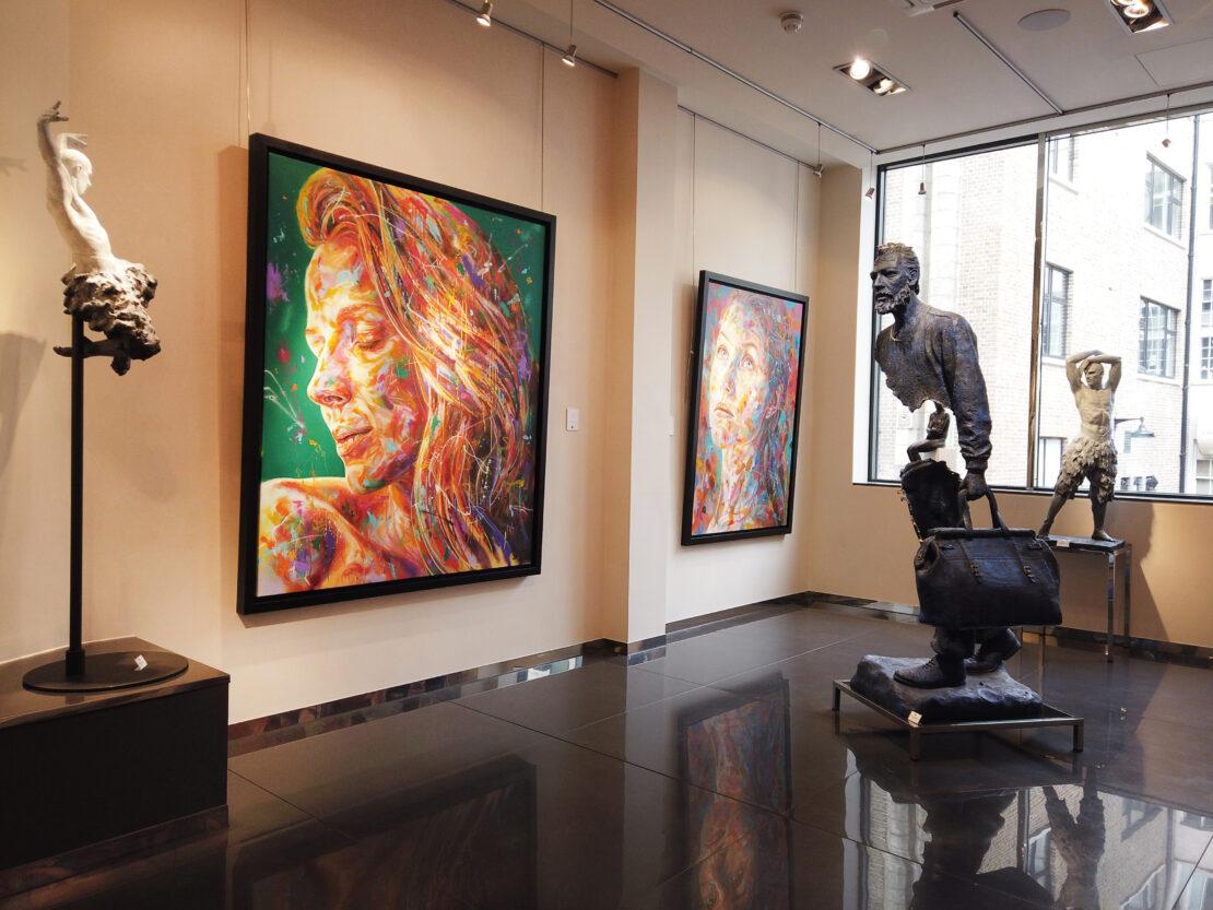 london1 - LONDON - Galeries Bartoux