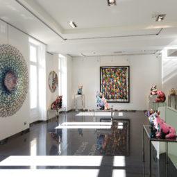 PARIS - Galeries Bartoux