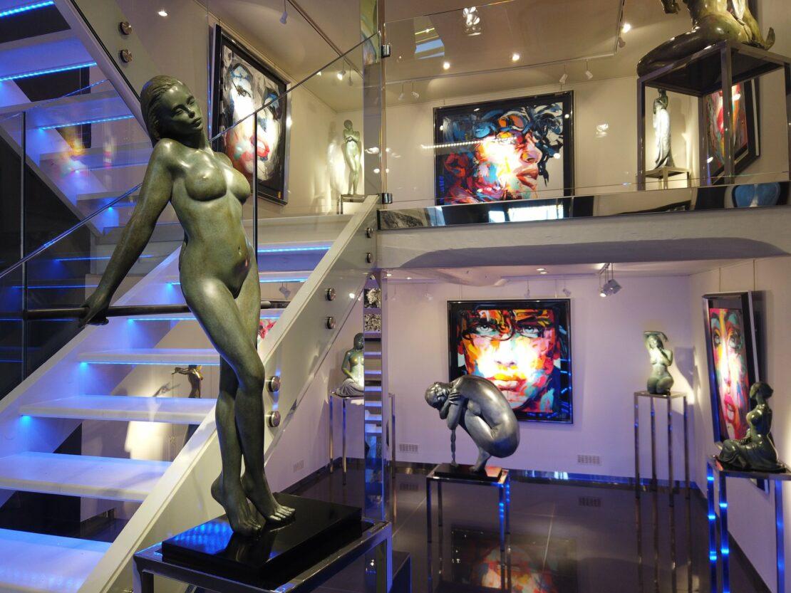73528745_1632066803596016_1435870990834860032_o - 19ème édition artistique – Honfleur - Galeries Bartoux