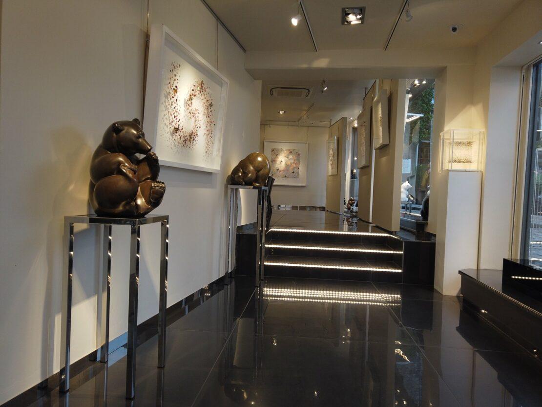 74211296_1632059596930070_8643860753964597248_o - 19ème édition artistique – Honfleur - Galeries Bartoux