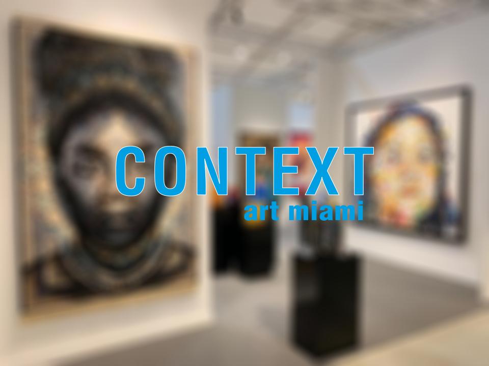 78524442_1664240243712005_3148578483895009280_n - Context Art Miami - Galeries Bartoux