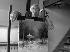 MICHEL-Sementzeff-bartoux-300x223 - Hommage à Michel SEMENTZEFF - Galeries Bartoux