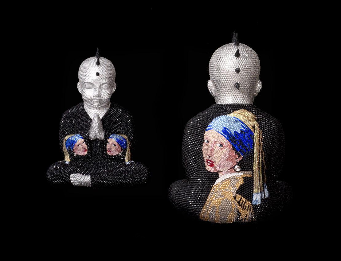 metisatash-2 - METIS ATASH x BARRIÈRE LES NEIGES - Galeries Bartoux
