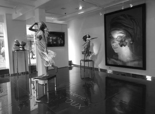 DAUPHIN4_1-540x396 - HONFLEUR – DAUPHIN - Galeries Bartoux