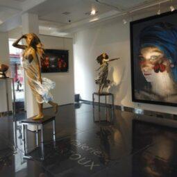 HONFLEUR – DAUPHIN - Galeries Bartoux